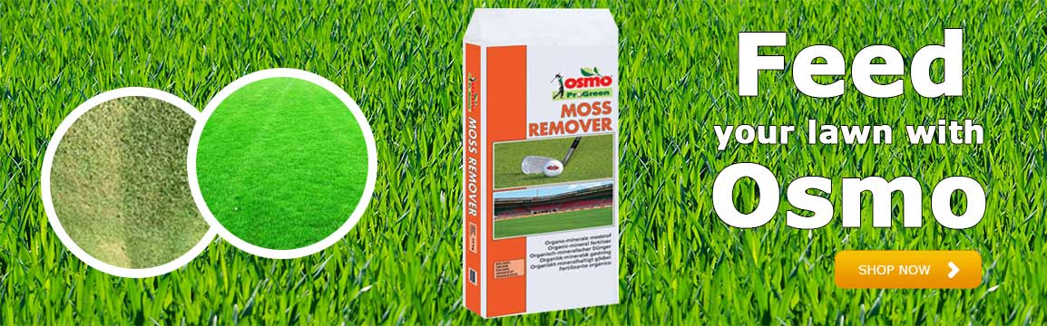 Osmo Moss Remover