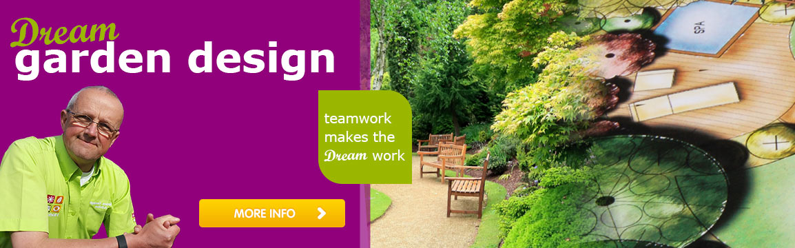 Dream Garden Design