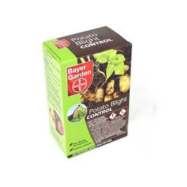 Merveilleux Bayer Garden Potato Blight Control 100ml | Horkans Garden Centre
